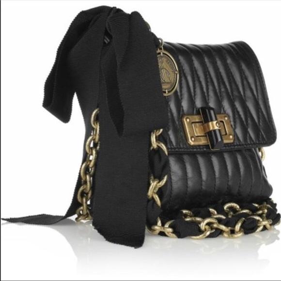 5fb9a34ce12a Lanvin Bags | Happy Mini Pop Crossbody Bag | Poshmark